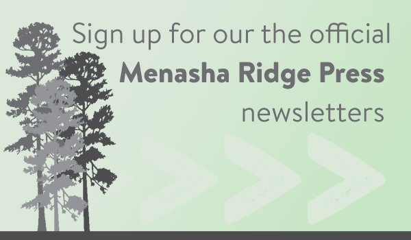Menasha Ridge Press Newsletters