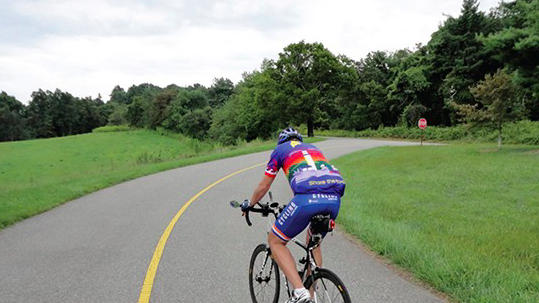 bike to work month, national bike to work day, cincinnati cycling