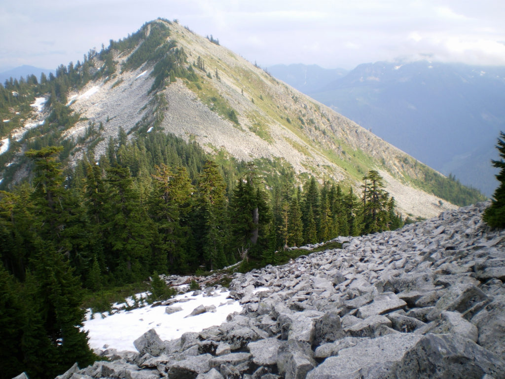 60 Hikes Within 60 Miles Seattle