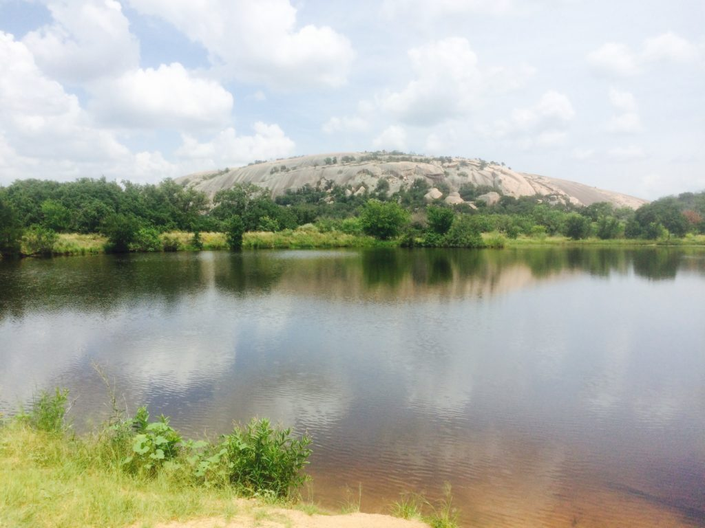 60 Hikes Within 60 Miles San Antonio and Austin, Charlie Llewellin, hiking in Austin,