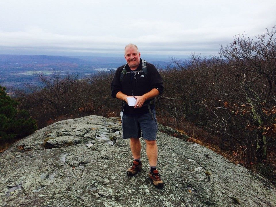 Lafe Low, 60 Hikes Within 60 Miles: Boston, Best Hikes of the Appalachian Trail: New England, Boston hiking