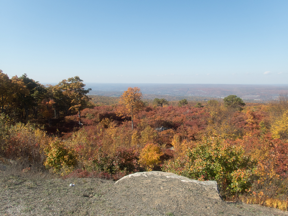 Camping in New Jersey's High Point State Park - Menasha Ridge Press Blog