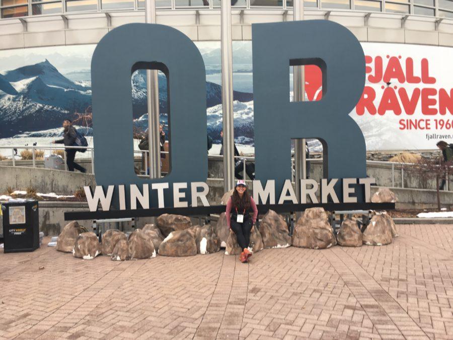 Outdoor Retailer, Outdoor Retailer Winter Market, Greg Witt