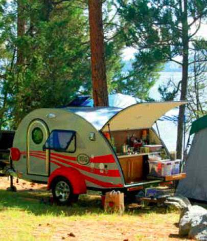 Best Tent Camping: Montana, camping in Montana