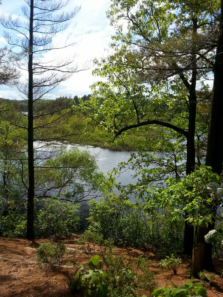 60 Hikes Within 60 Miles: Boston, Lafe Low, hikes near Boston