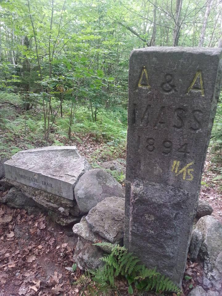 60 Hikes Within 60 Miles: Boston, Boston hiking, Lafe Low, Menasha Ridge Press