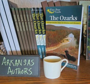Five-Star Trails: The Ozarks, Jim Warnock, Chapters on Main
