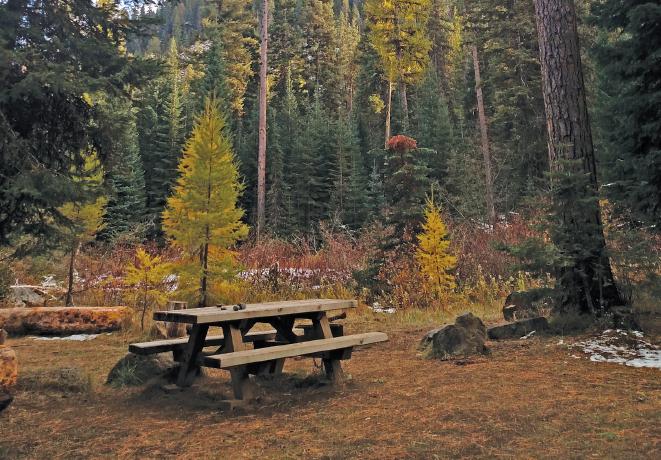 Best Tent Camping: Oregon, Becky Ohlsen, Menasha Ridge Press