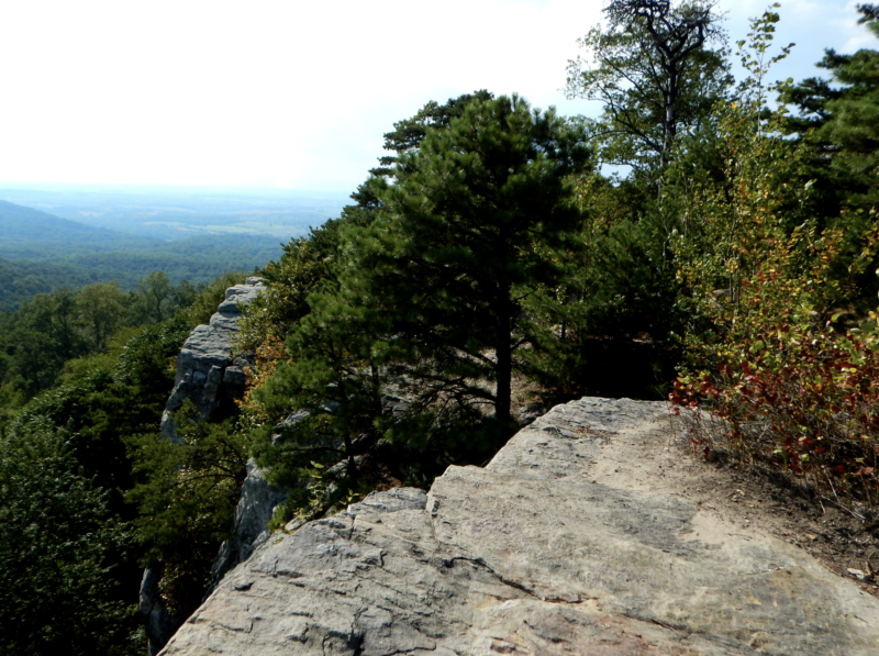 Best of the AT: Day Hikes, day hiking on the Appalachian Trail, Menasha Ridge Press