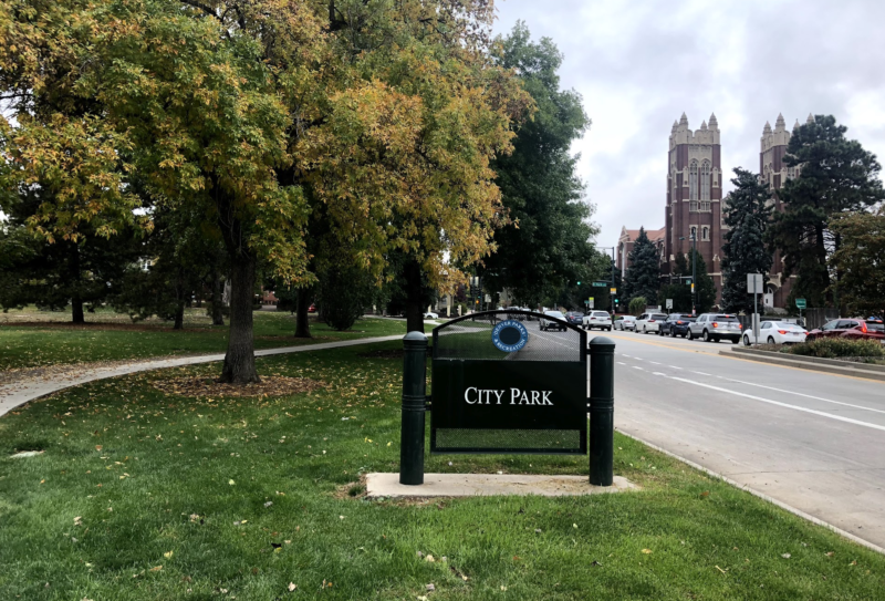 How to live like a local in Denver, Walking Denver, Stapleton, City Park, Mount Morrison