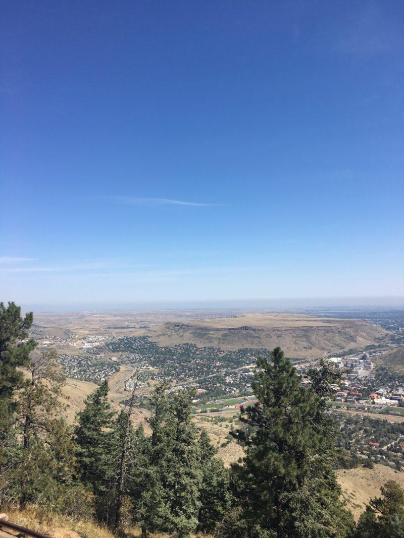 60 Hikes Within 60 Miles: Denver, Windy Saddle Park, Mindy Sink, Menasha Ridge Press