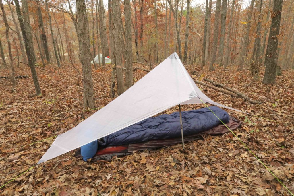 How to Prepare for Multi-Day Backpacking Trips - Menasha