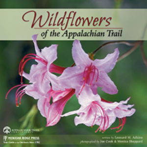 Appalachian Trail gift guide, Appalachian Trail Conservancy, Menasha Ridge Press