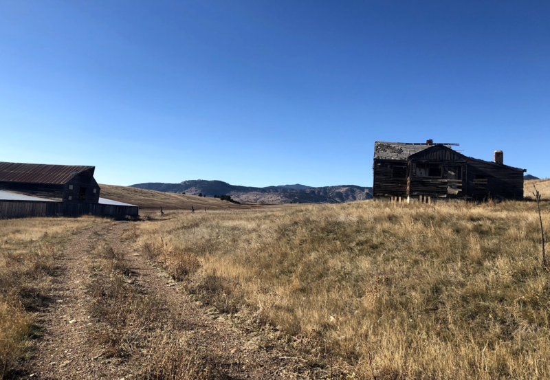 Rocky Flats National Wildlife Refuge, Mindy Sink, Wilderness Press, 60 Hikes Within 60 Miles: Denver