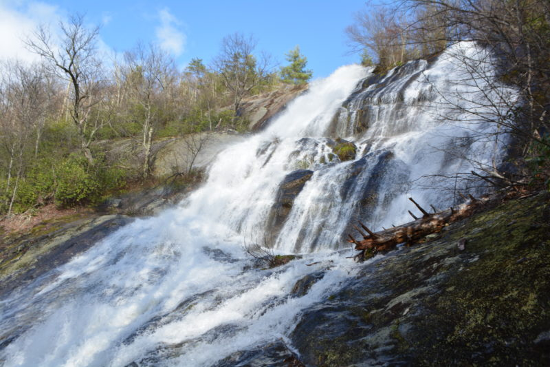 Crabtree Falls, 60 Hikes Within 60 Miles: Richmond